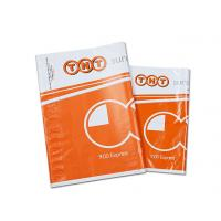 Tear Proof Poly Mailer Plastic Shipping Bags , Conductive Grid Bag 245x330 #A4-2