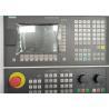 Buy cheap Waterproof Siemens CNC Hydraulic Punching Machine 15-50 KW Power Rating product