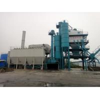 Buy cheap 320t / H Drying Capacity Asphalt Dryer Asphalt Hot Mix Plant 45 Seconds Mixing Time product