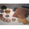 Buy cheap Silica Fiberglass Filter Mesh from wholesalers