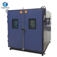 Quality Semiconductor Constant Temperature Humidity Test Chamber For Drug Testing for sale