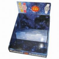 Buy cheap Countertop Display with popular logo product