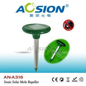 Buy cheap Advanced  Garden Solar Mole Repeller product