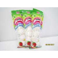 Buy cheap Steamed Bun Shape Marshmallow Candy , Soft And Sweet Personalized Marshmallows Nice taste product