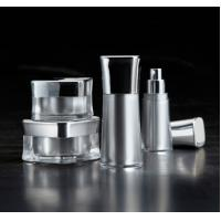 China 15ml PP airless bottles on sale
