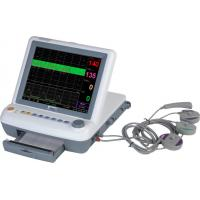 Buy cheap untrasound CTG machine cardiotograph monitor,Display FHR TOCO FM, TEMP,NIBP, PR from wholesalers