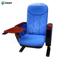 Buy cheap Cinema Theater Writing Pad Auditorium Chair product