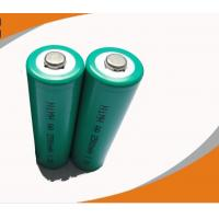 Buy cheap Rapid charge performance 2500mAh 1.2v Nickel Metal Hydride Rechargeable Batteries product