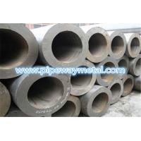 Buy cheap Hot Rolled Hollow Section Steel Tube , Heavy Wall Structural Square Tubing S275NH Grade product