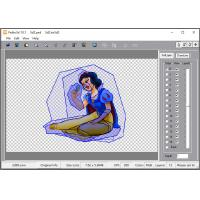 Buy cheap 3D effect software for 2d to 3d conversion  PSDTO3D101 Lenticular Software for 3d flip morph zoom animation effect product