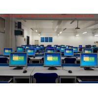 Buy cheap KVM / Hyper-v Private Cloud Virtualization For School Computer Classroom product