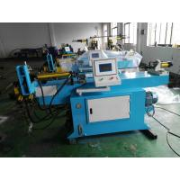 Buy cheap Large Diameter Exhaust Rolling Pipe Bending Machine And Electric Cnc Tube from wholesalers