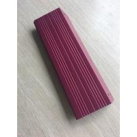 China OEM Purple Pink Color Anodizing CNC machined metal parts Laser Cutting Industrial Shell on sale