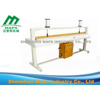 Quality Wood Packaging Mattress Folding Machine Dimension 2400 * 600 * 1400mm for sale