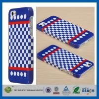 Buy cheap Customized Drop Proof Heat Resistant Iphone 5G Mobile Phone Protection Case / Cute Girly Phone Cover product