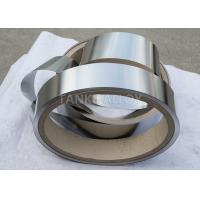 Buy cheap Electric Apparatus Nickel Strip For Battery Welding 0.02 - 0.1mm Thickness product