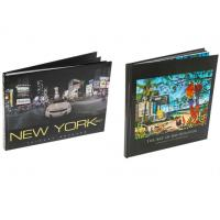 Buy cheap Thick Foreign Art Book Printing Services Coated Gloss Paper Material from wholesalers