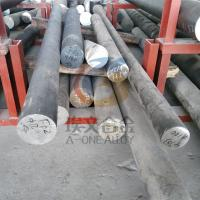 Buy cheap F62(UNS N08367) super austenitic stainless steel round bar in stock-A-one alloy product