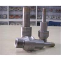 Buy cheap Glass drill bits,glass drilling sintered drill bits from wholesalers