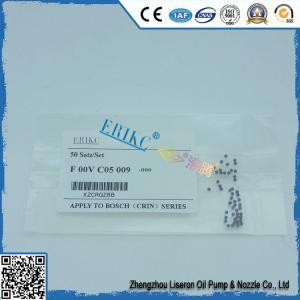 Buy cheap ERIKC auto common rail ceramic ball F00V C05 009 , bosch F 00V C05 009 fuel pump injector F00VC05009 ceramic ball product