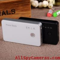 Buy cheap 3000mah 1080P WIFI Power bank Spy Hidden camera for Android and IOS product