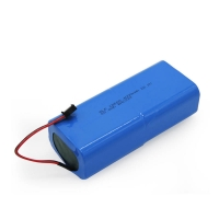 Buy cheap ROSH 96Wh 4000mAh 24V Lithium Ion Battery Pack product