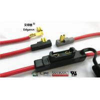 Buy cheap PVC Custom Molded Cable Assemblies from wholesalers