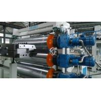 Buy cheap Semi - Automatic Composite Panel Production Line 910 - 2000 3 Million Sqm Per Year product