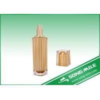 Buy cheap 120ml Acrylic Pet Bottle Cosmetic Packaging Airless Bottle for Cosmetic product