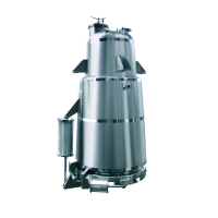 Buy cheap Medicine 5000l Galvanized  SS304 Storage Tank Used With Level Probe product