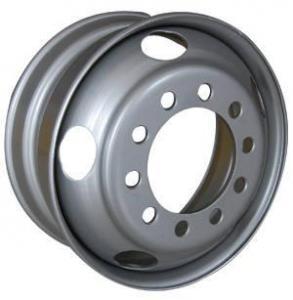 Tubeless STEEL Wheel 22.5*8.25