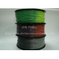 Buy cheap ABS PLA 3d printer filament color changed with temperature for Cubify and UP product