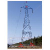 Buy cheap 350KV HVDC transmission tower product