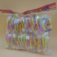 Buy cheap Bracelet candy Compressed Candy With Chocolate&Milk Taste Candy Lovely shape product