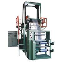 Buy cheap Multifunctional PVC Hot Shrink Film Extrusion Blowing Plant Mick Weight Control product