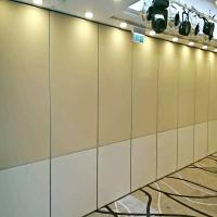 Buy cheap Interior Moveable Office Partition Wall Panel Width 1000 Mm Sound Insulation from wholesalers
