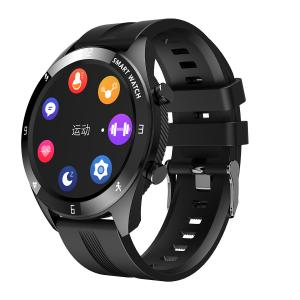 """Buy cheap TFT LCD Round Color Screen 1.28"""" ECG Monitor Smart Watch product"""