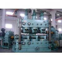 Buy cheap Automatic 800 Mpa Straightening Machine For Stainless Steel Seamless Tubes product