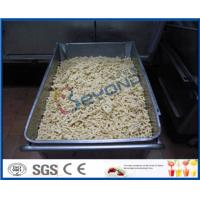 Buy cheap Energy Saving Cheese Making Equipment For Cheese Manufacturing Plant product
