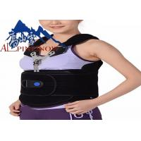 Buy cheap Thoracic And Lumbar Spine Fixed Support Stent Lumbar Thoracic Spine Fracture Rehabilitation Belt Orthopedic Orthosis product