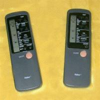 Buy cheap Infrared Remote Control for Air Conditioners, with Static Working Current Less Than 3mA product