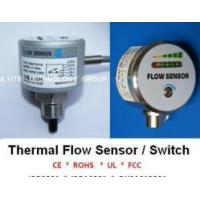 Buy cheap Thermal Flow Switch product