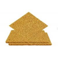 Buy cheap Colorful Acoustic Aluminium Foam Panels Fireproof 0.2~0,70g/Cm3 Density product