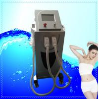 Buy cheap Skin Care E - Light IPL RF Machine For Skin Tightening / Hair Removal / Face Lifting product