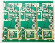 China ROGERS / ARLON pcb copper board PCB 10 Layer 1oz on sale