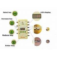 China Abnormal waveform ECG signal simulator, Arrhythmia, PVC, VPC, ECG signal generator on sale