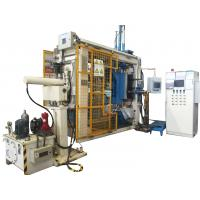 Buy cheap high efficiency automatic pressure gelation clamping machine with Simple from wholesalers