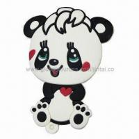 Buy cheap Fridge magnet for promotional gifts, made of rubber, non-toxic product