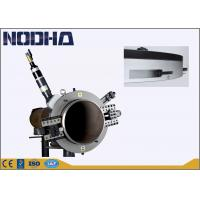 "Buy cheap Industrial Pipe Cutting Tools , Cold Cutters For Pipe 30""-36"" Working Range product"