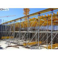 Quality Timber Beam Slab Shuttering System , House Slab Formwork For Construciton for sale